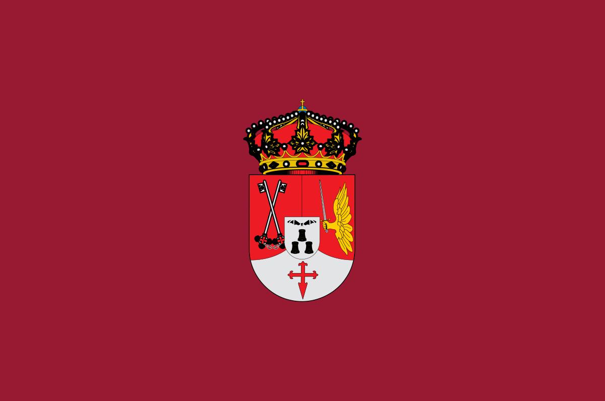 Bandera de la provincia de Albacete