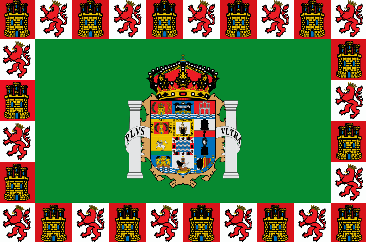 Bandera de la provincia de Cádiz