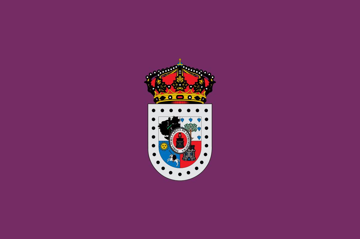Bandera de la provincia de Soria