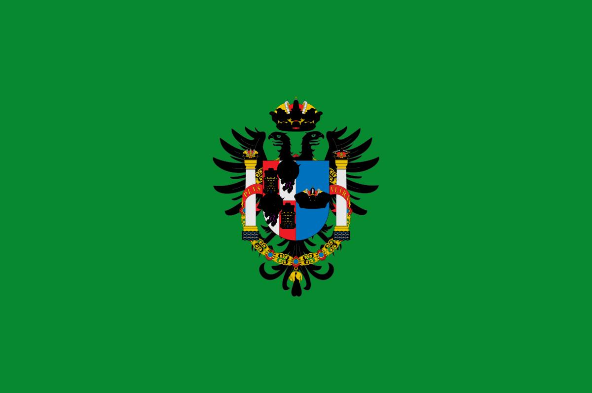 Bandera de la provincia de Toledo