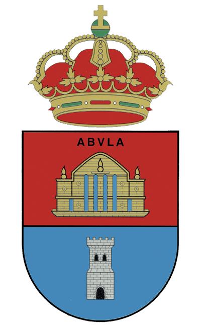 Escudo de Abla