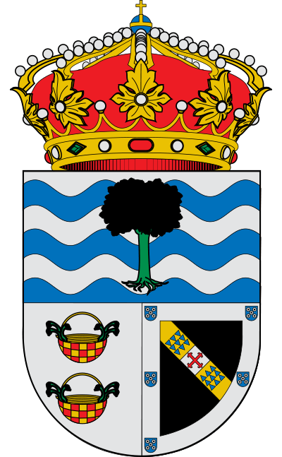 Escudo de Alcóntar