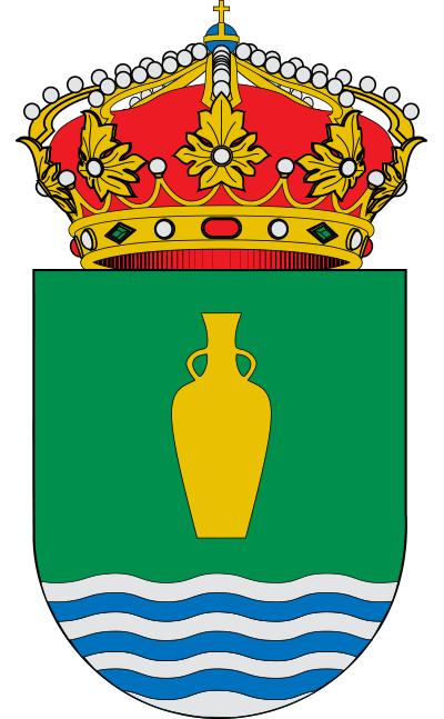 Escudo de Alhabia