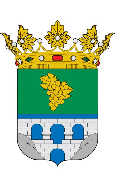 Escudo de Alhama de Almería