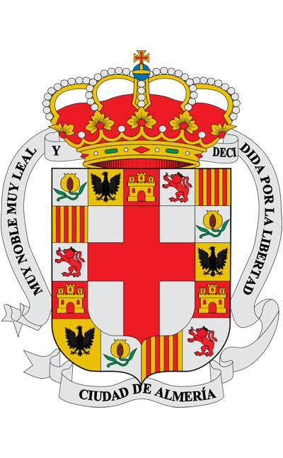 Escudo de Almería