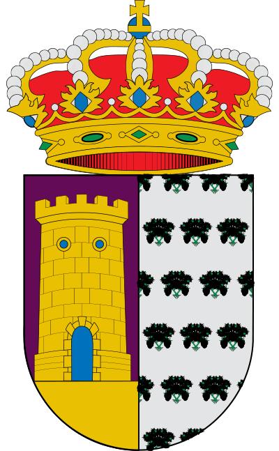 Escudo de Almócita