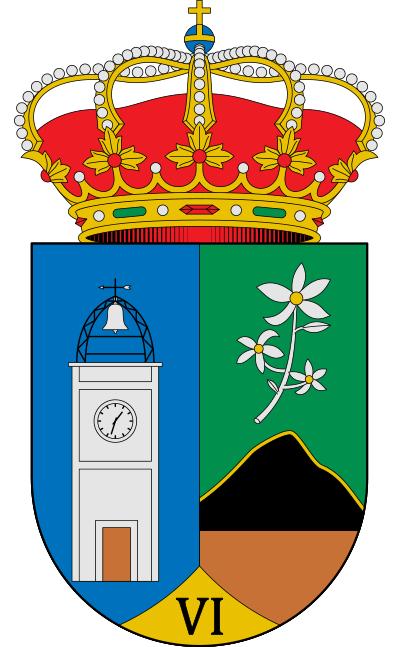 Escudo de Alsodux