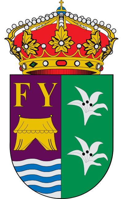 Escudo de Antas