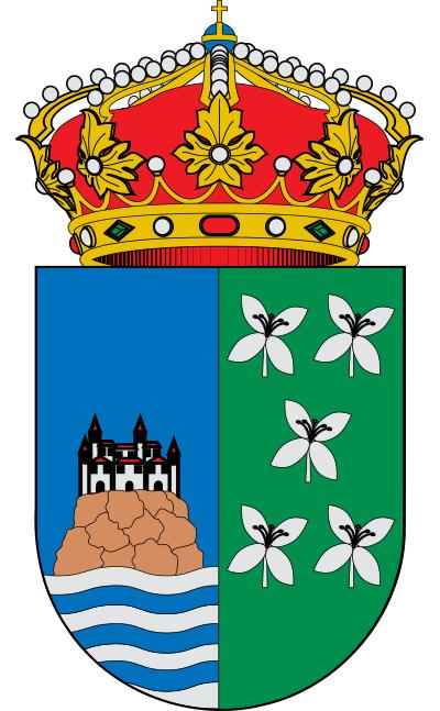 Escudo de Armuña de Almanzora