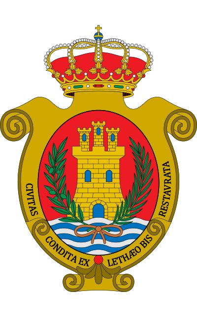 Escudo de Algeciras