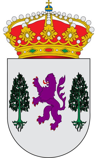 Escudo de Belalcázar