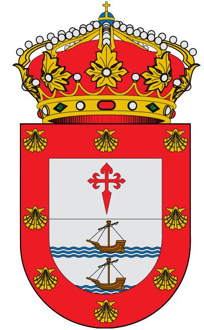 Escudo de Benamejí