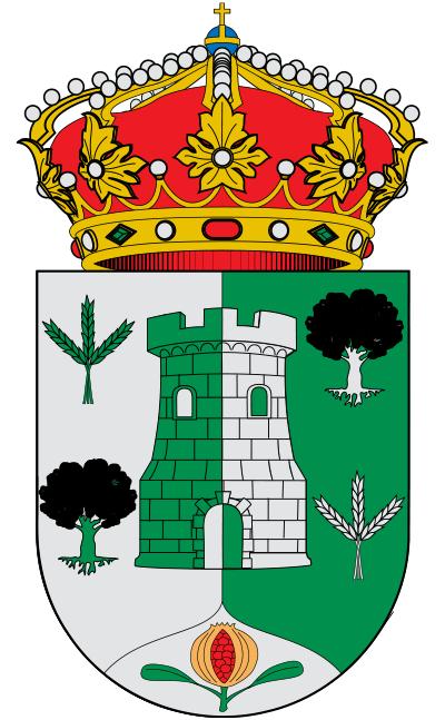 Escudo de Agrón