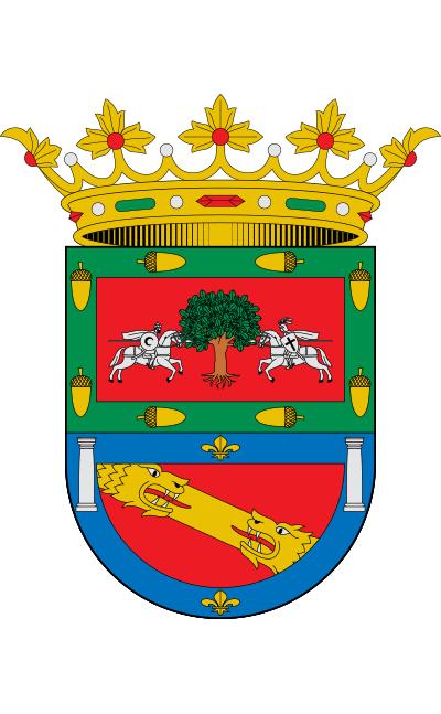 Escudo de Albolote