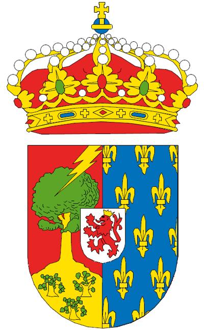 Escudo de Albondón