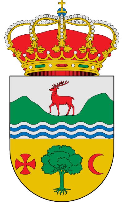Escudo de Albuñuelas