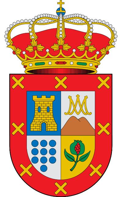 Escudo de Alhendín