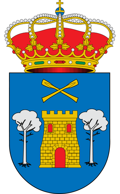 Escudo de Aljaraque
