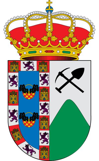 Escudo de Alosno
