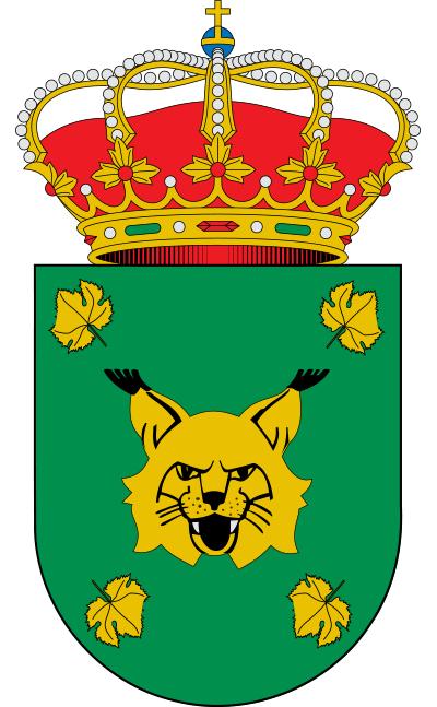 Escudo de Bonares