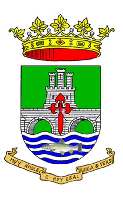 Escudo de Beas de Segura