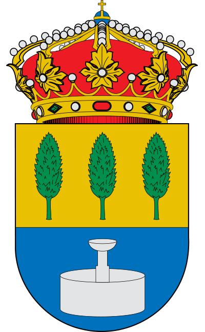Escudo de Alameda