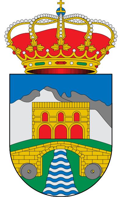 Escudo de Alfarnate