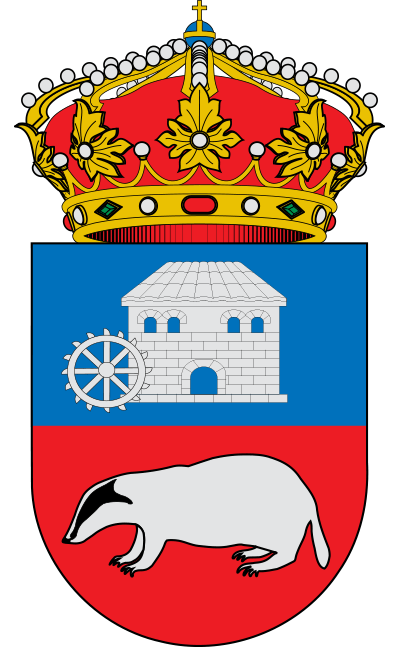 Escudo de Alfarnatejo