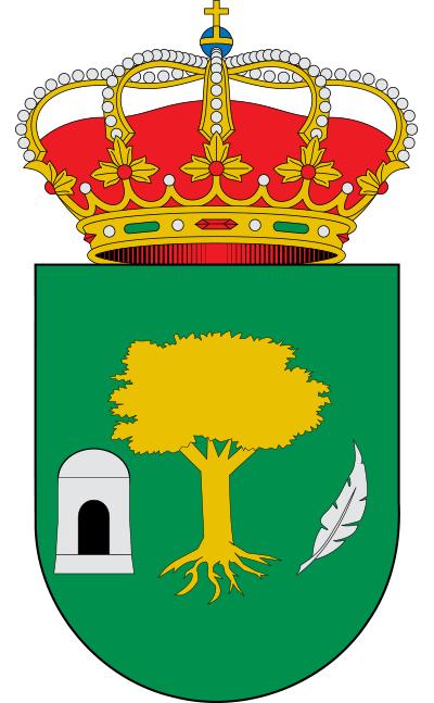 Escudo de Alájar