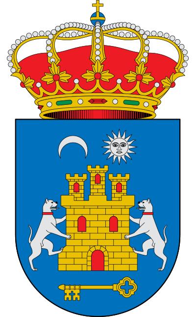 Escudo de Alanís