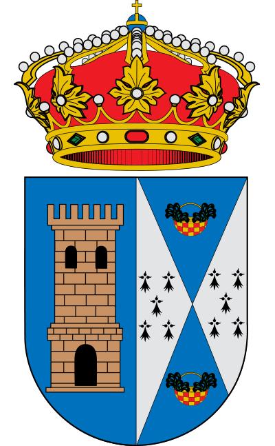 Escudo de Albaida del Aljarafe