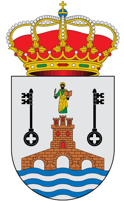 Escudo de Alcalá de Guadaíra