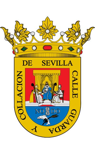 Escudo de Alcalá del Río