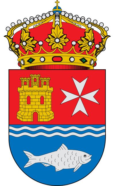 Escudo de Alcolea del Río