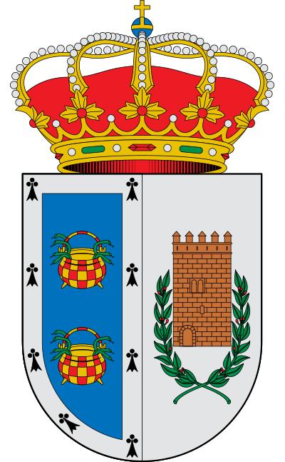 Escudo de Algaba, La