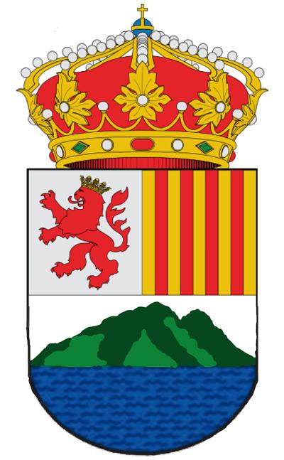 Escudo de Algámitas