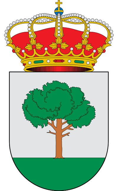 Escudo de Bollullos de la Mitación