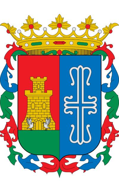 Escudo de Burguillos