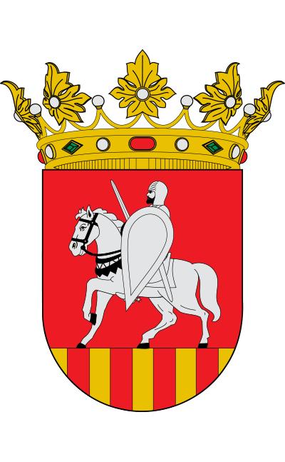 Escudo de Agüero