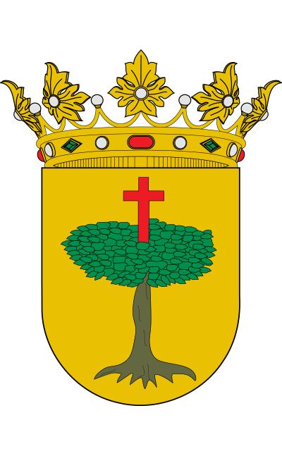 Escudo de Aínsa-Sobrarbe