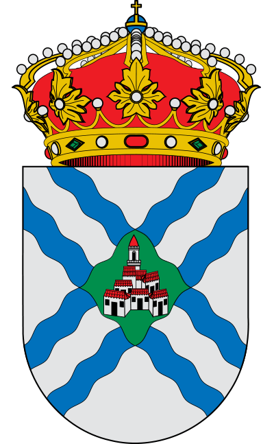 Escudo de Albalatillo