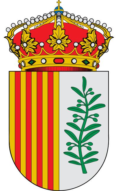 Escudo de Albelda