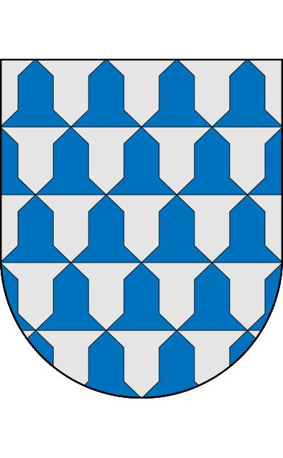 Escudo de Albero Alto