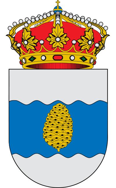 Escudo de Alcalá de Gurrea