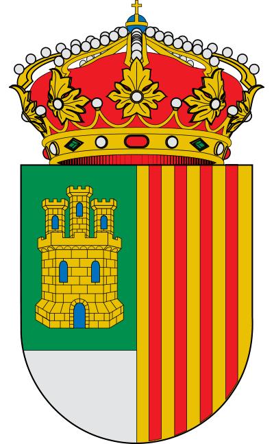 Escudo de Alcolea de Cinca