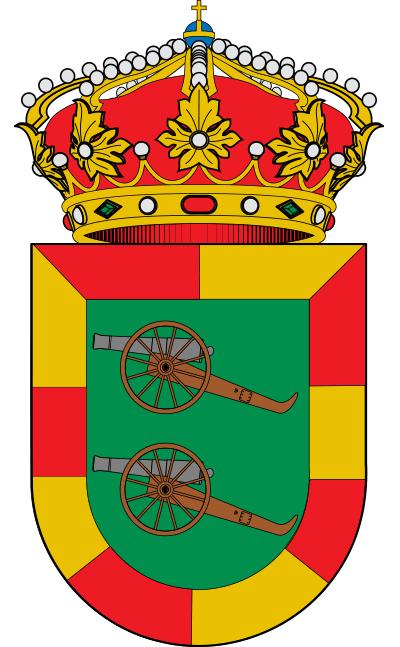 Escudo de Alcubierre