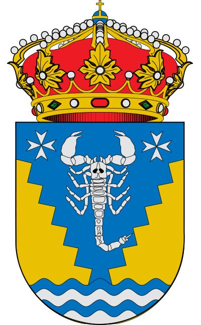 Escudo de Alfántega