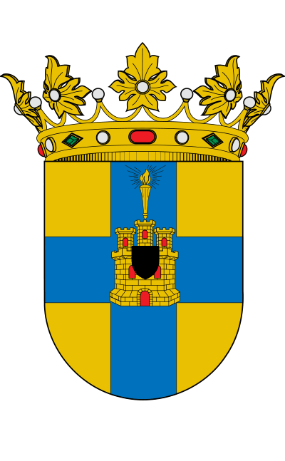 Escudo de Aguatón