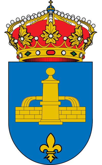 Escudo de Aguaviva