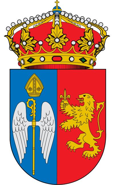 Escudo de Albalate del Arzobispo